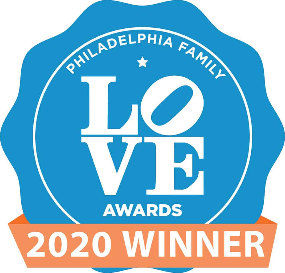 Philadelphia Family Winner 2020
